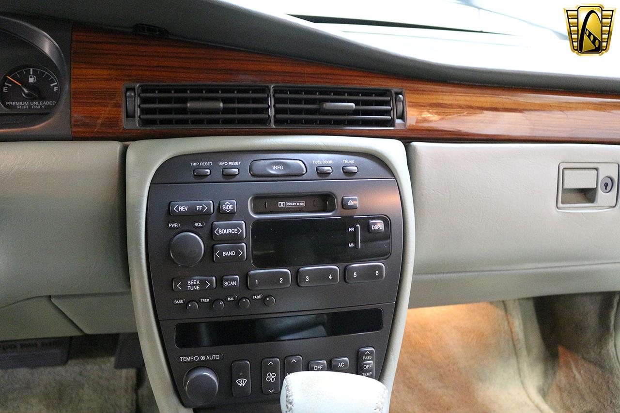 1997 Cadillac Eldorado 28
