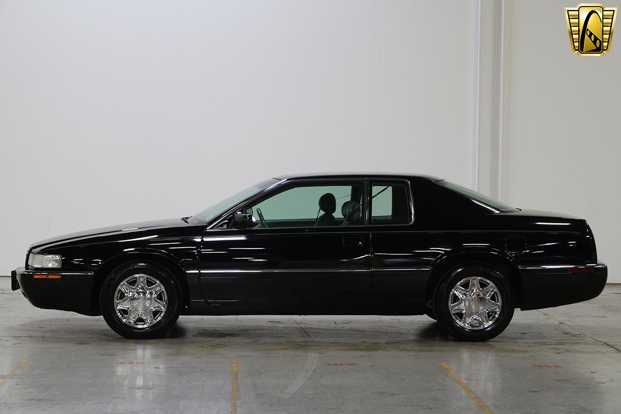 1997 Cadillac Eldorado 30