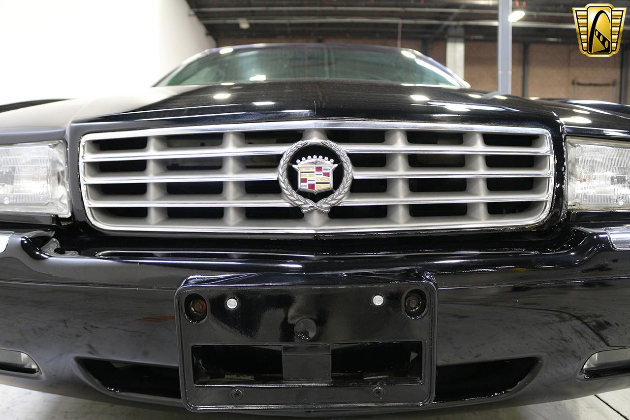 1997 Cadillac Eldorado 31