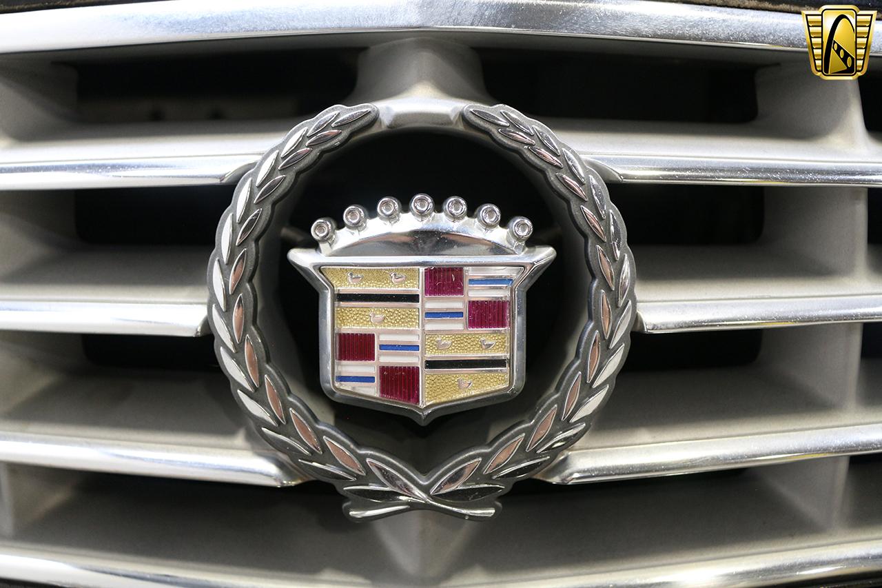 1997 Cadillac Eldorado 33