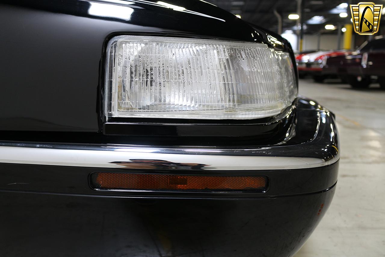 1997 Cadillac Eldorado 37
