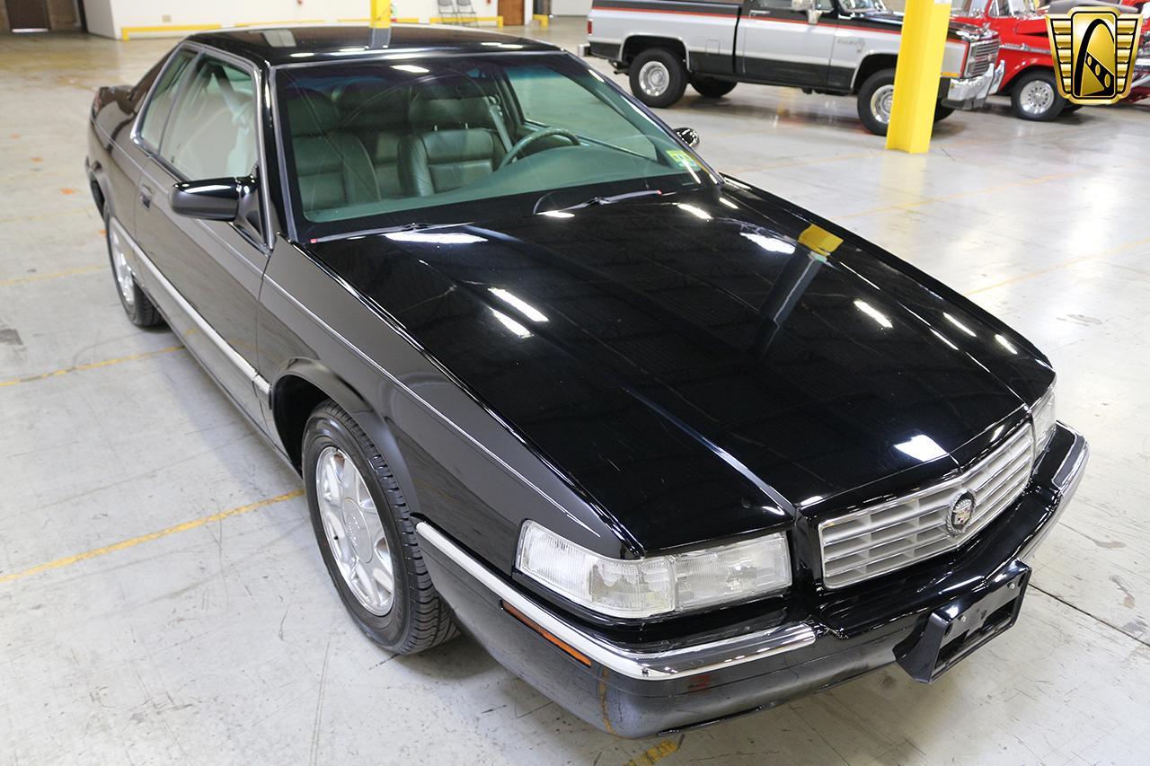 1997 Cadillac Eldorado 42