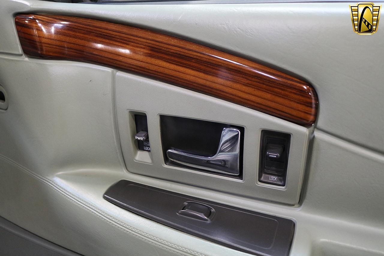 1997 Cadillac Eldorado 44