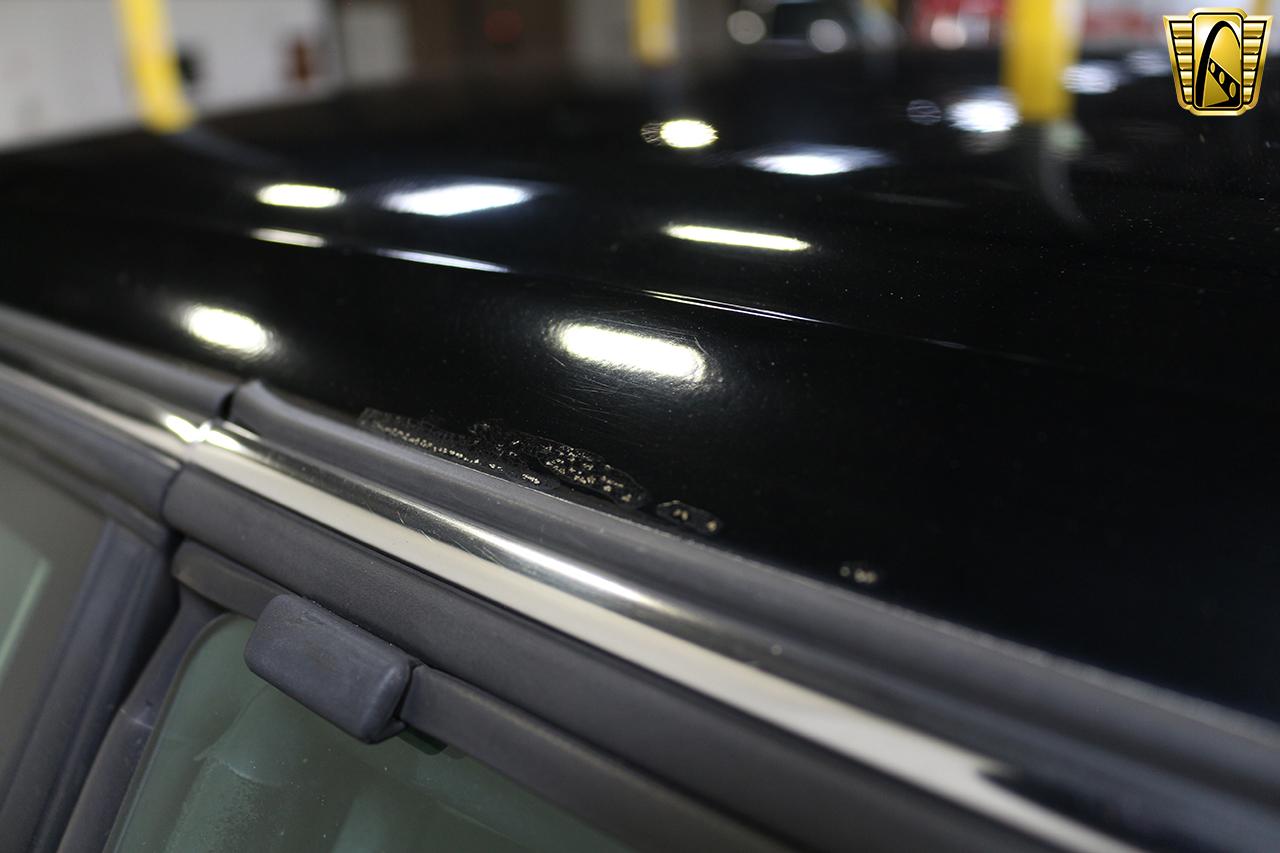 1997 Cadillac Eldorado 45