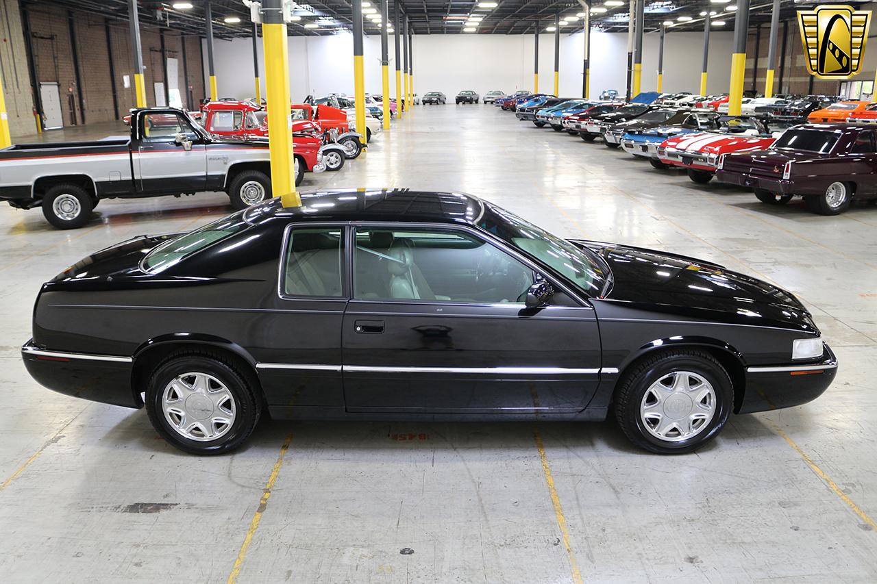 1997 Cadillac Eldorado 46