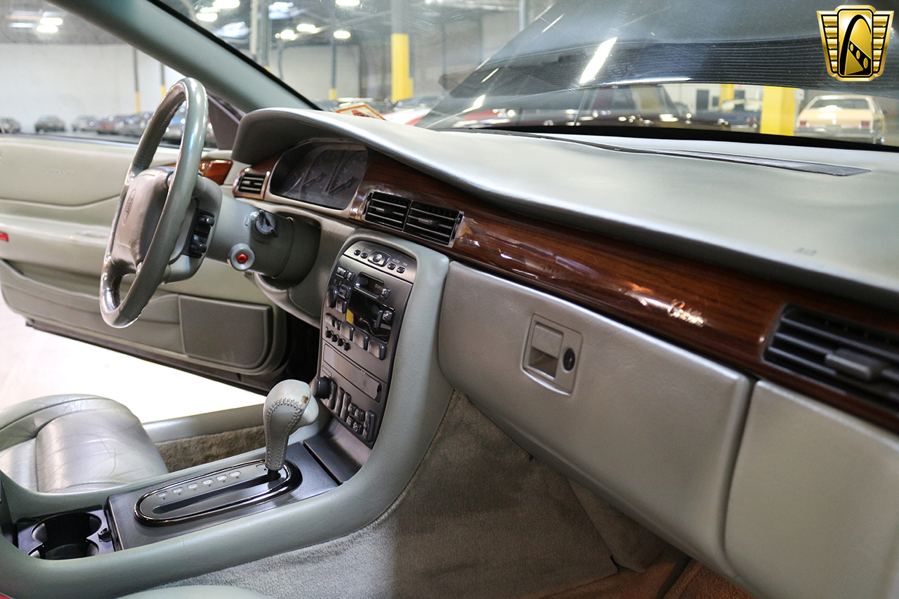 1997 Cadillac Eldorado 48