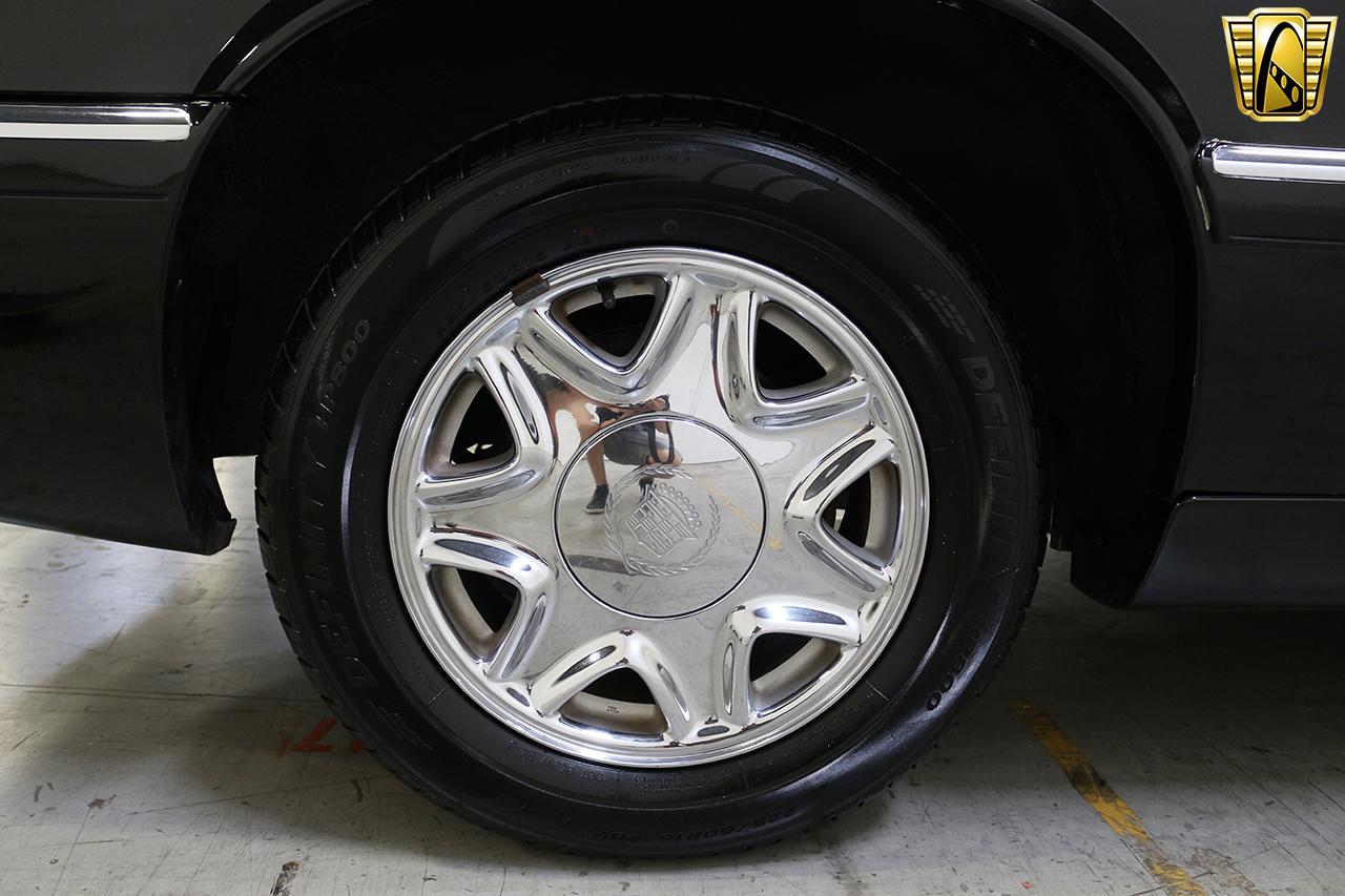 1997 Cadillac Eldorado 51