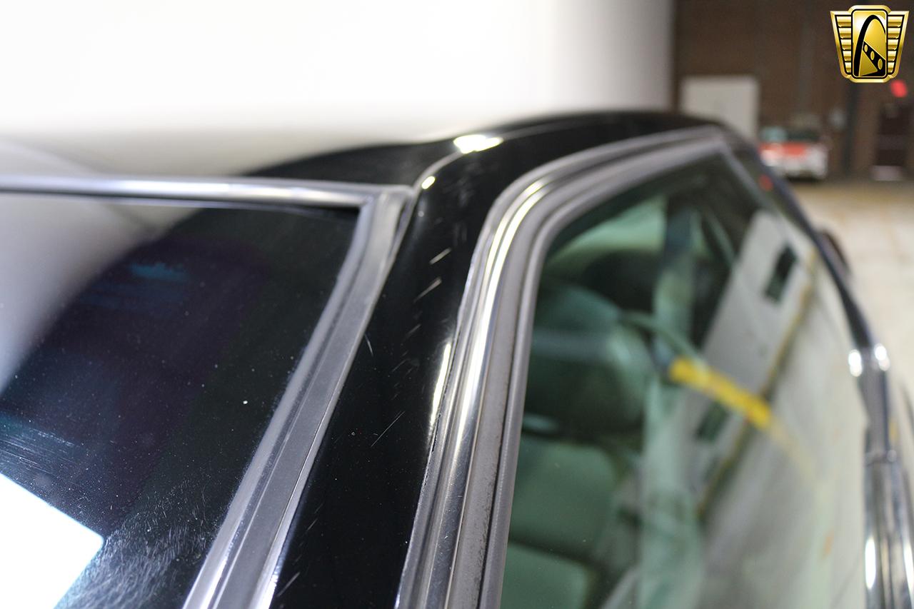 1997 Cadillac Eldorado 53