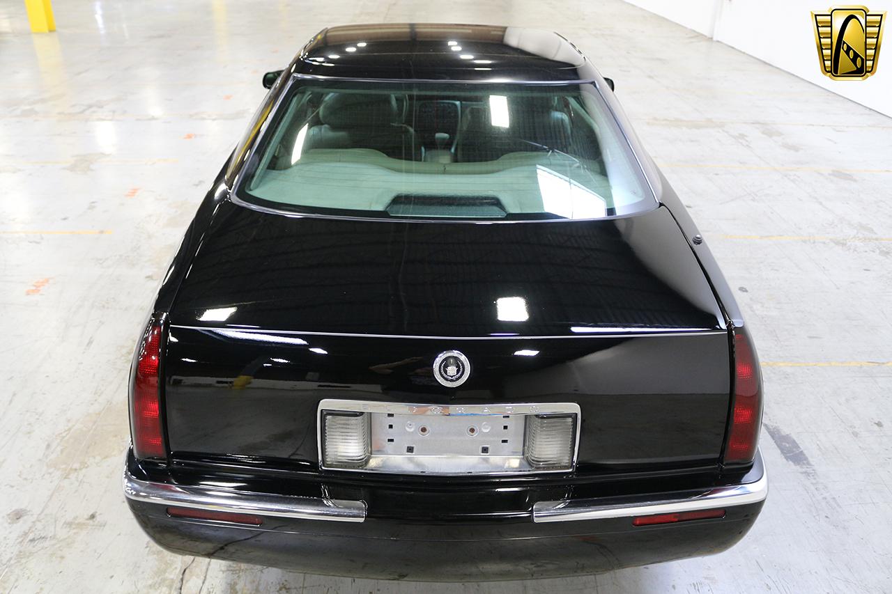 1997 Cadillac Eldorado 54
