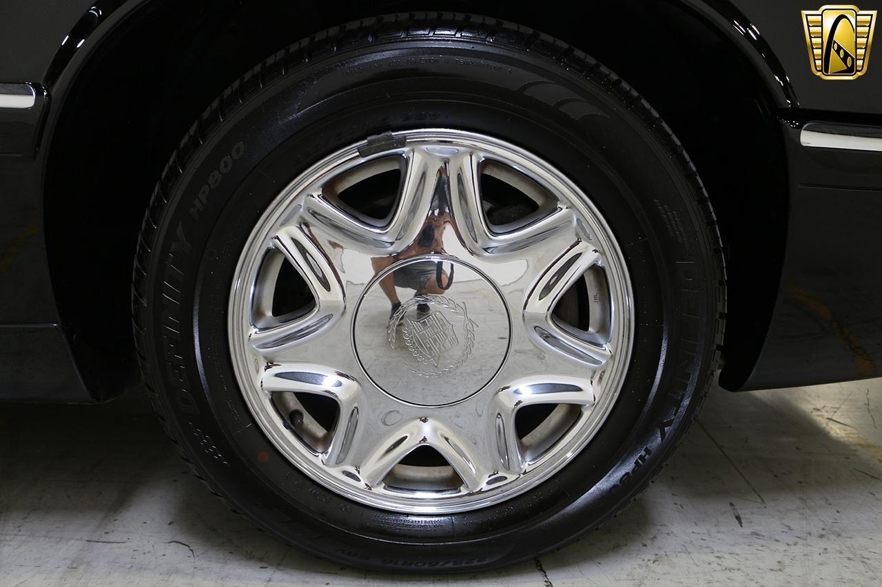 1997 Cadillac Eldorado 55