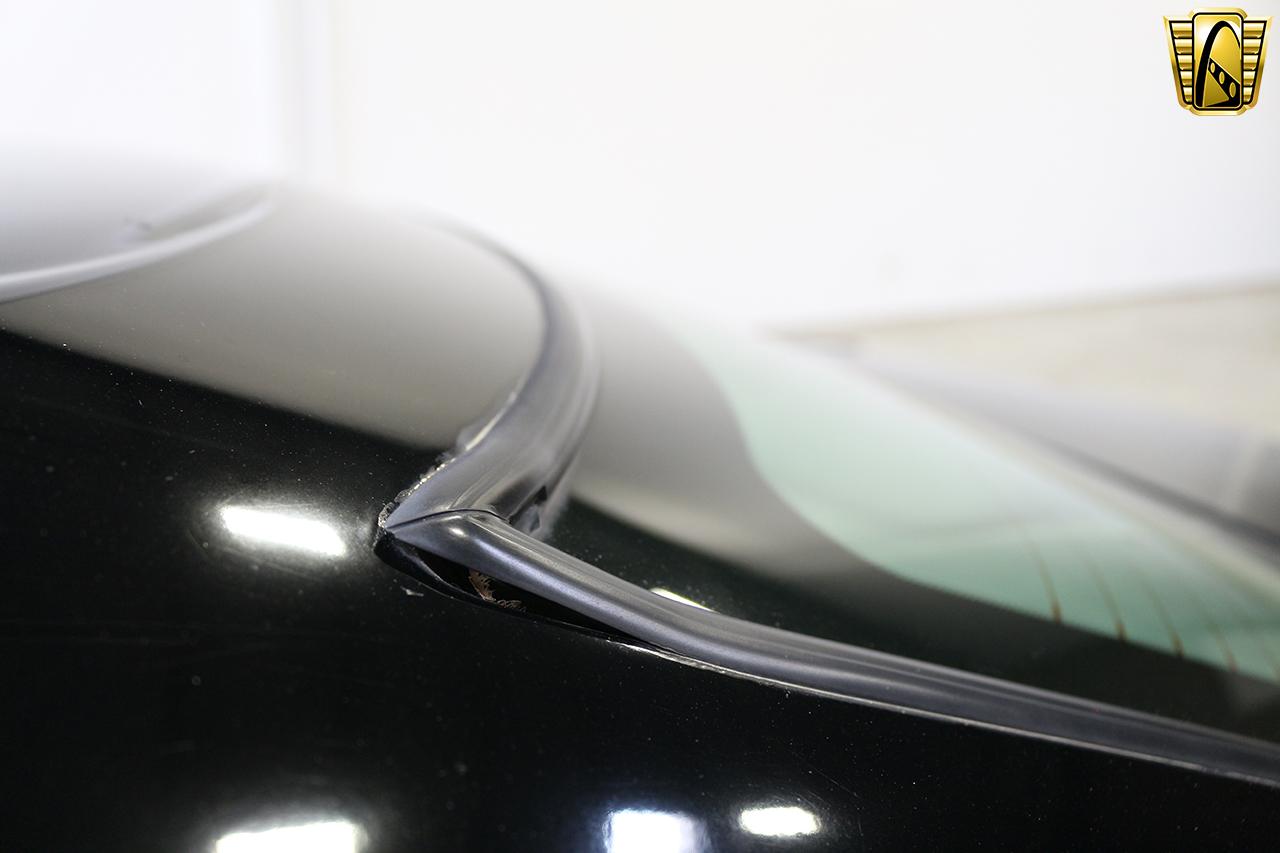 1997 Cadillac Eldorado 57
