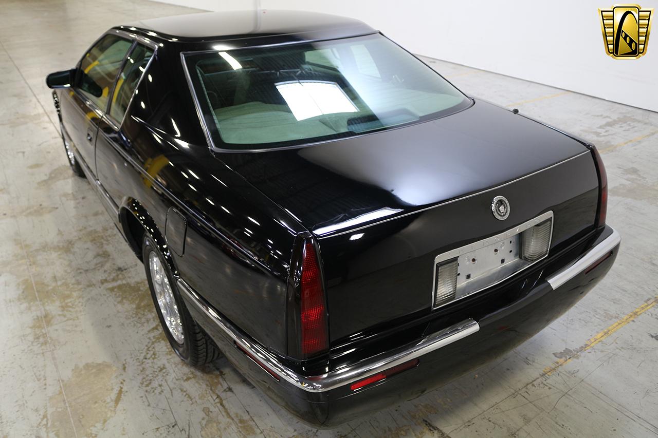 1997 Cadillac Eldorado 58