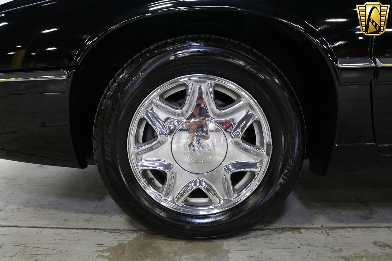 1997 Cadillac Eldorado 59