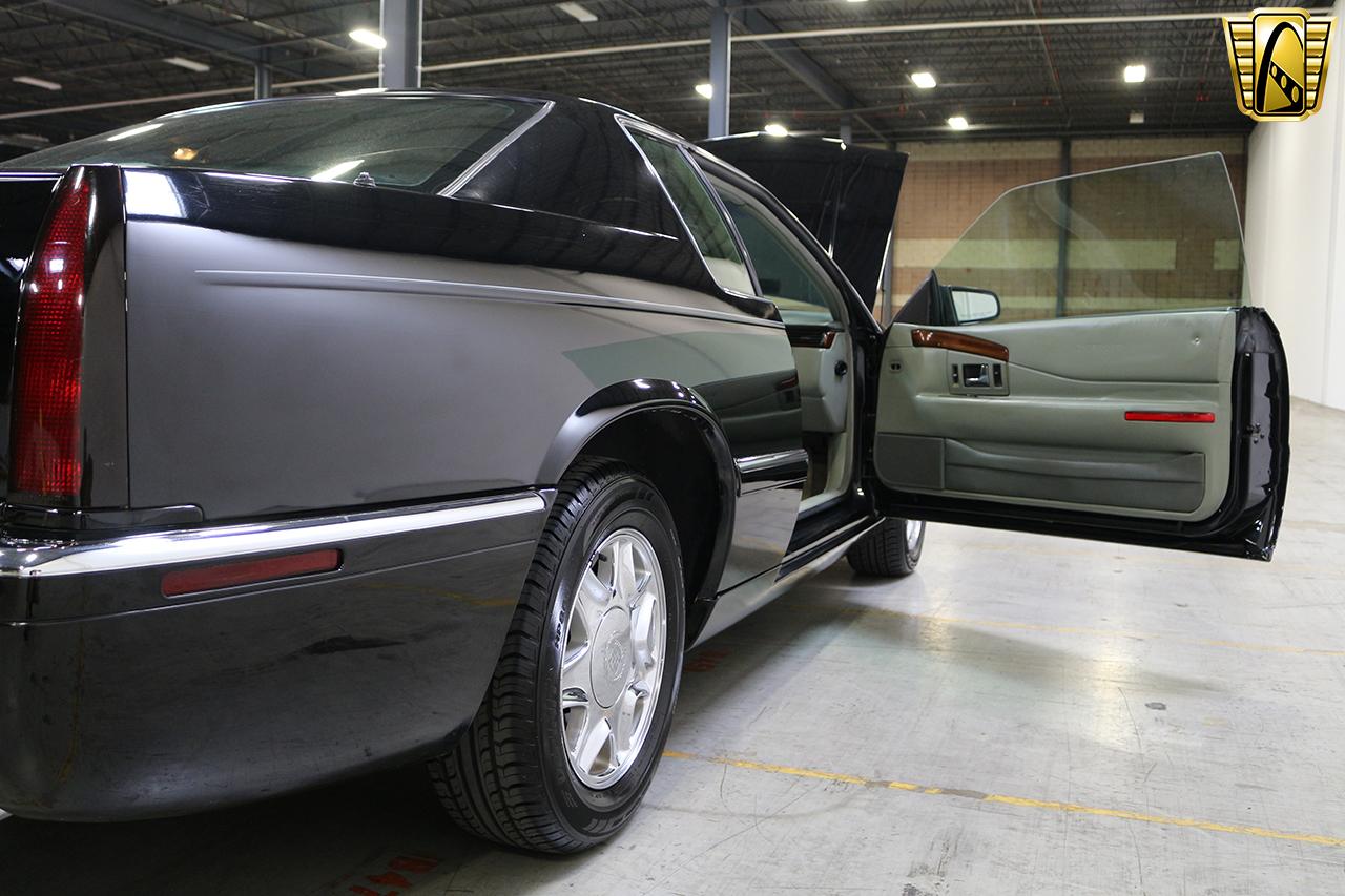 1997 Cadillac Eldorado 60