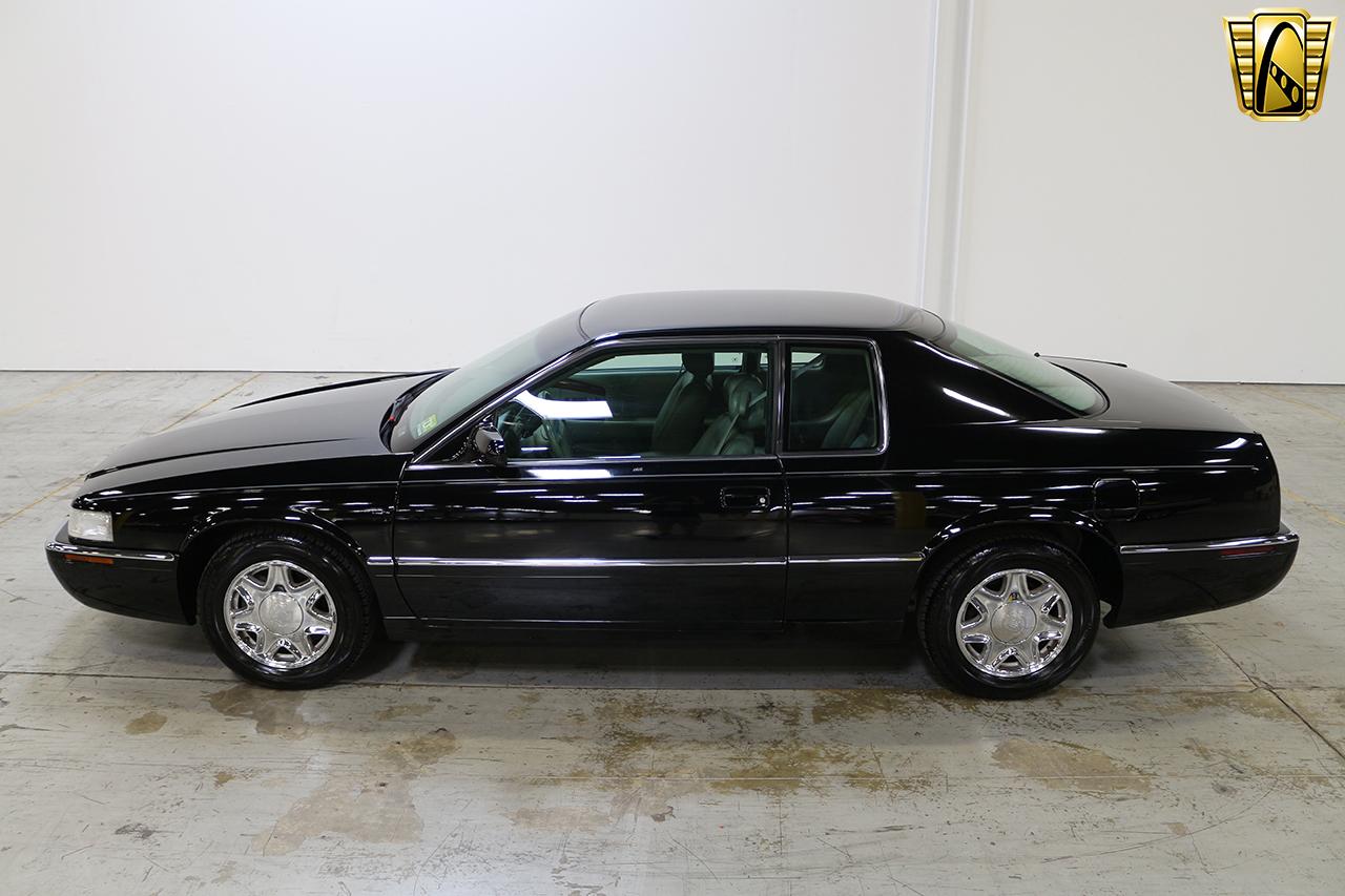 1997 Cadillac Eldorado 62