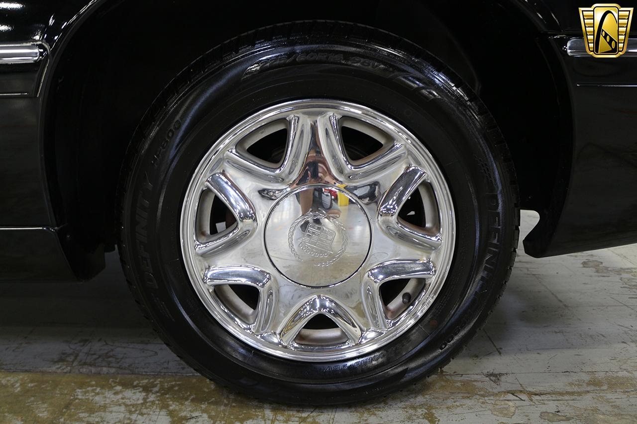 1997 Cadillac Eldorado 63