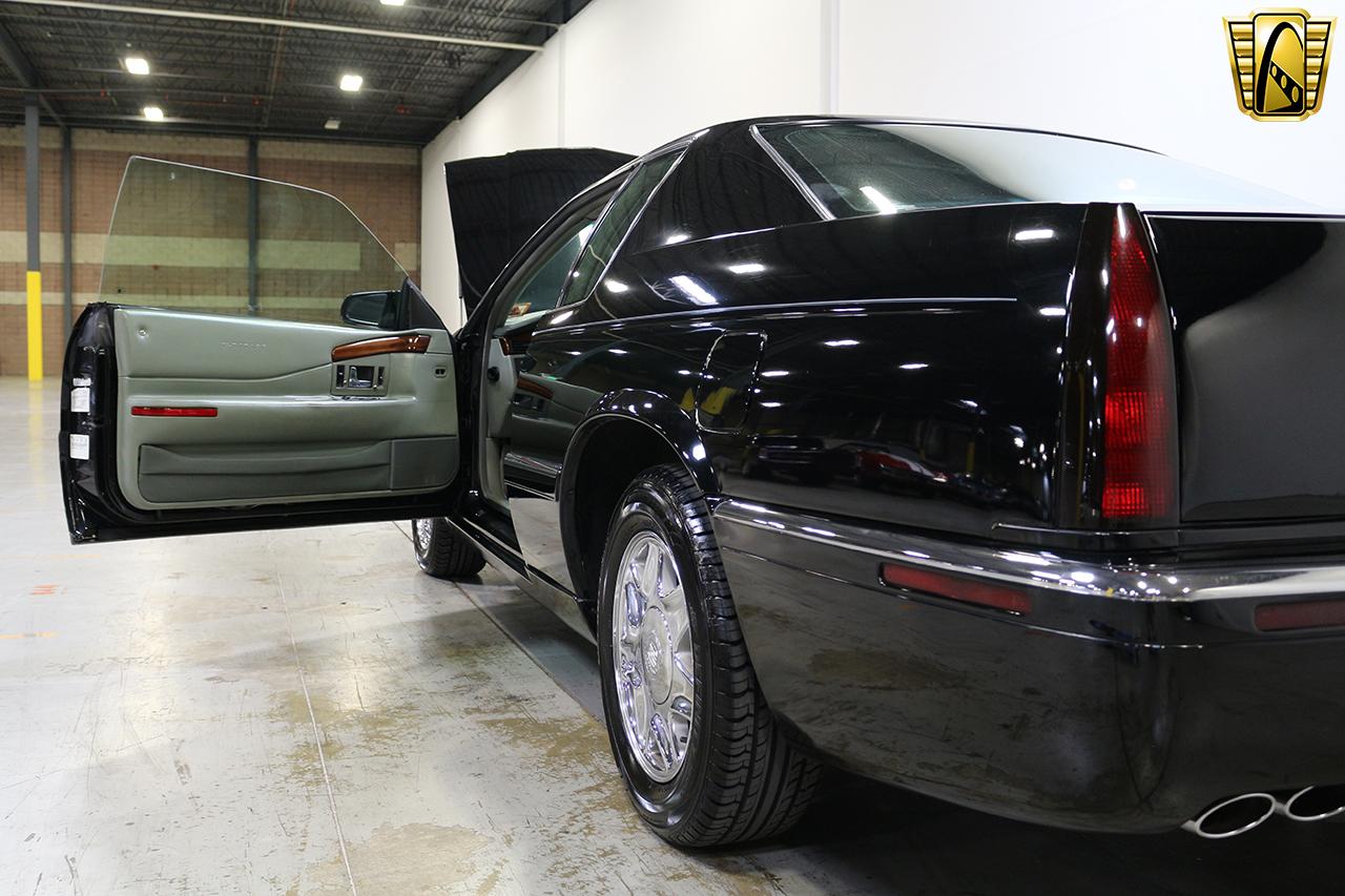 1997 Cadillac Eldorado 64