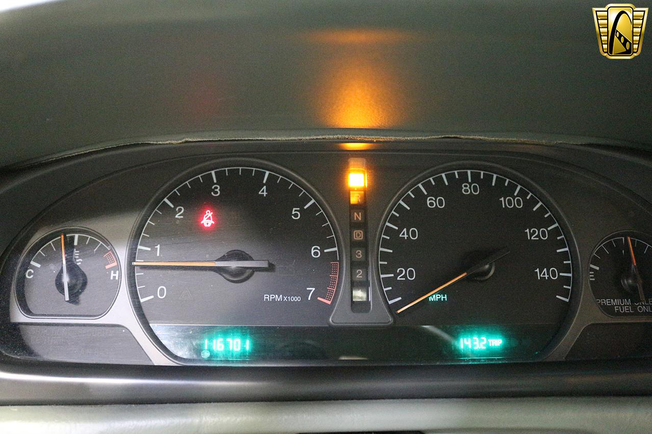 1997 Cadillac Eldorado 65