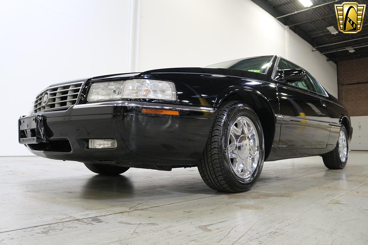 1997 Cadillac Eldorado 66