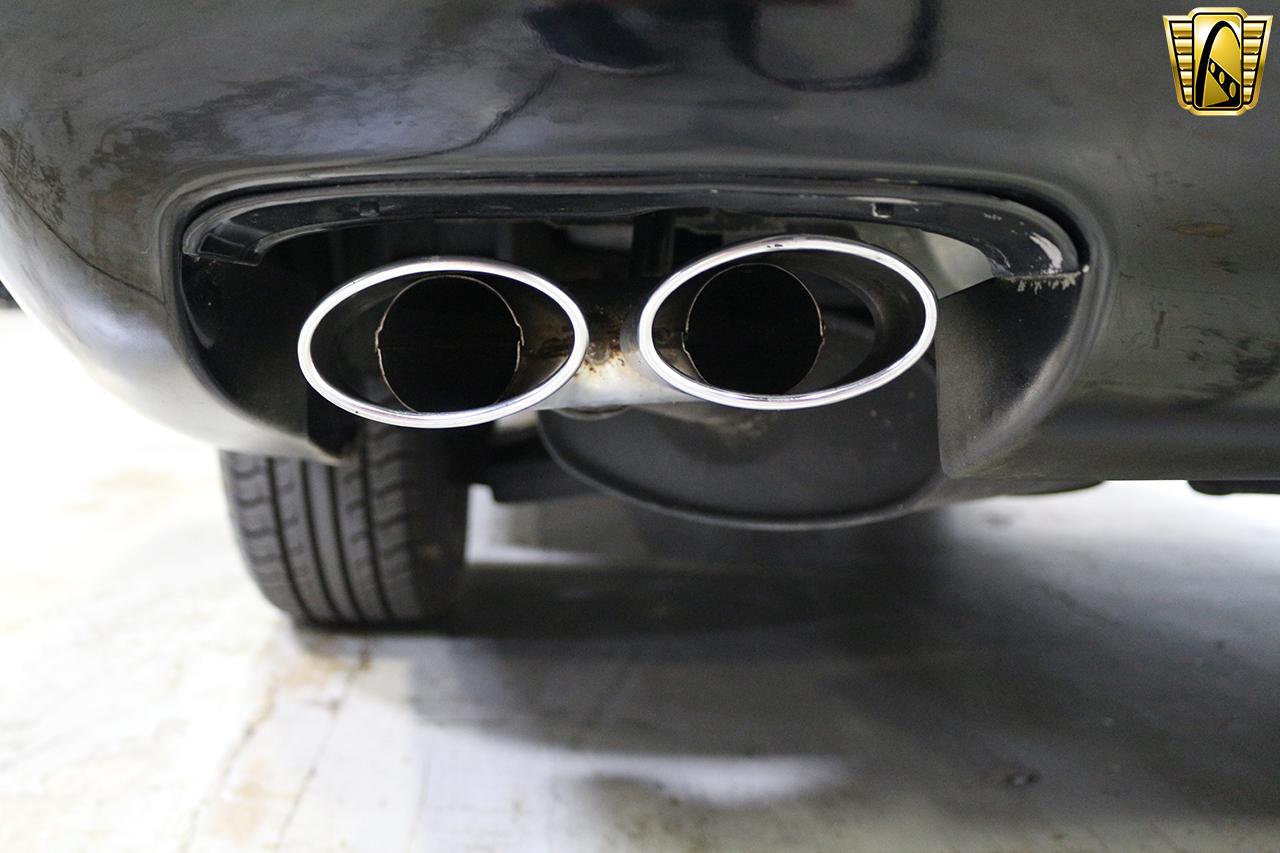 1997 Cadillac Eldorado 68