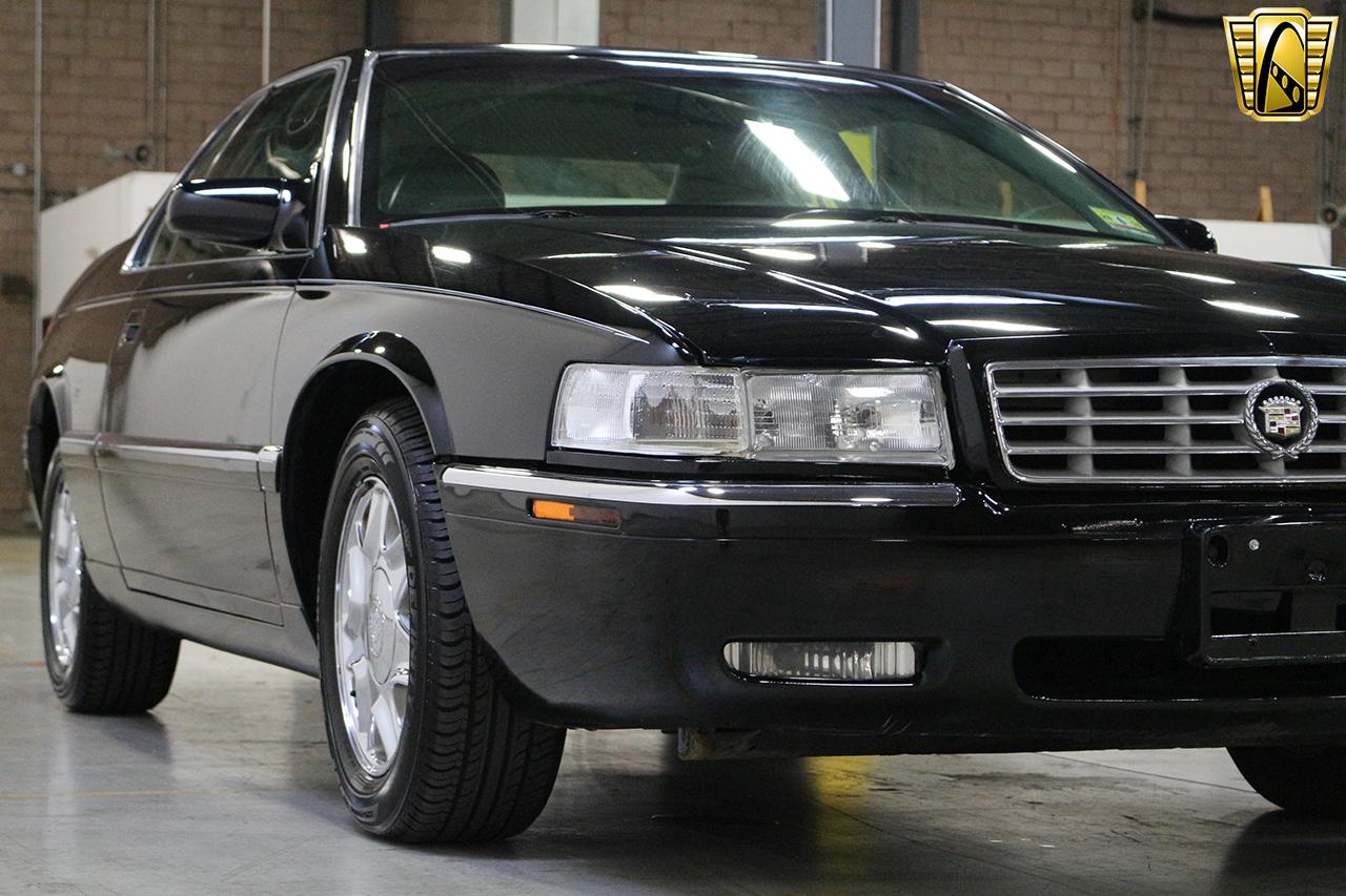1997 Cadillac Eldorado 69