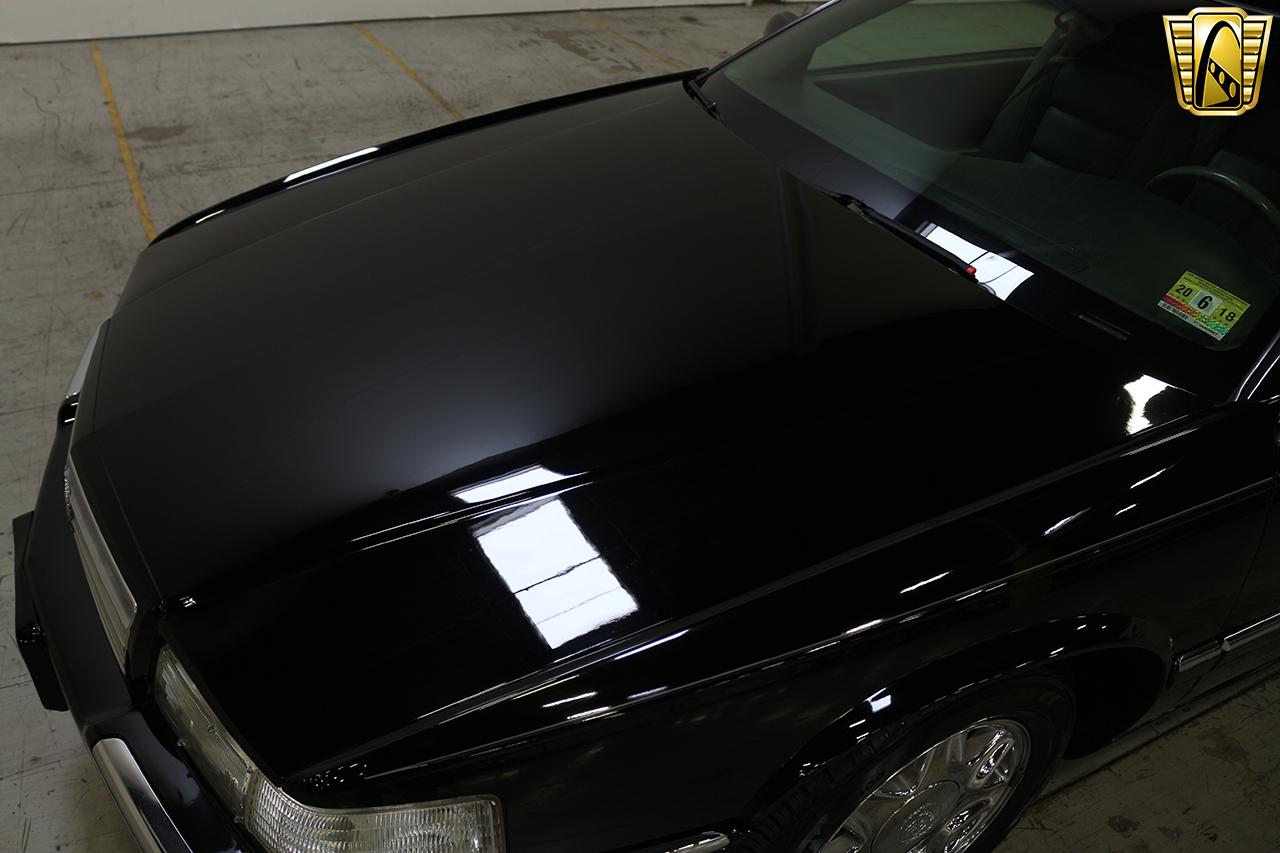 1997 Cadillac Eldorado 71