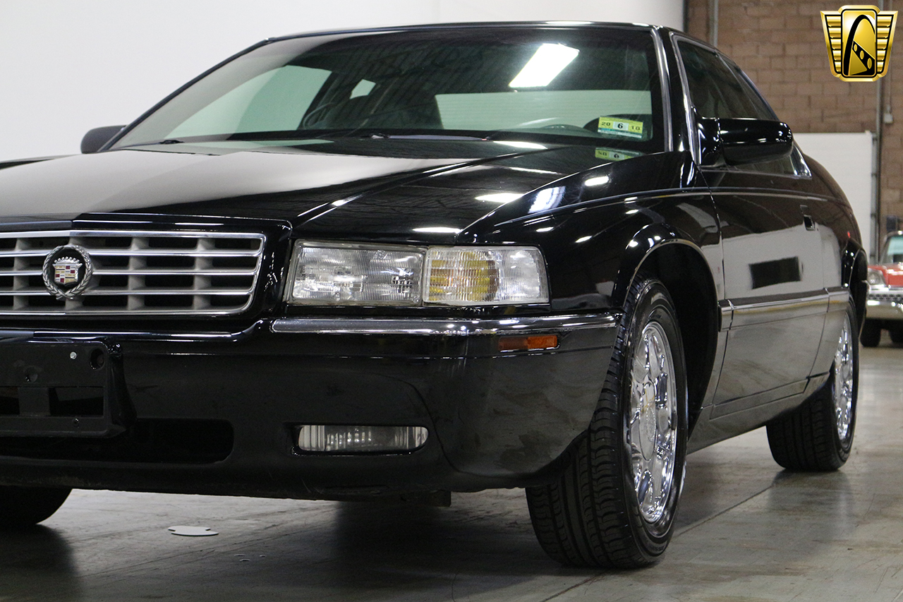 1997 Cadillac Eldorado 73