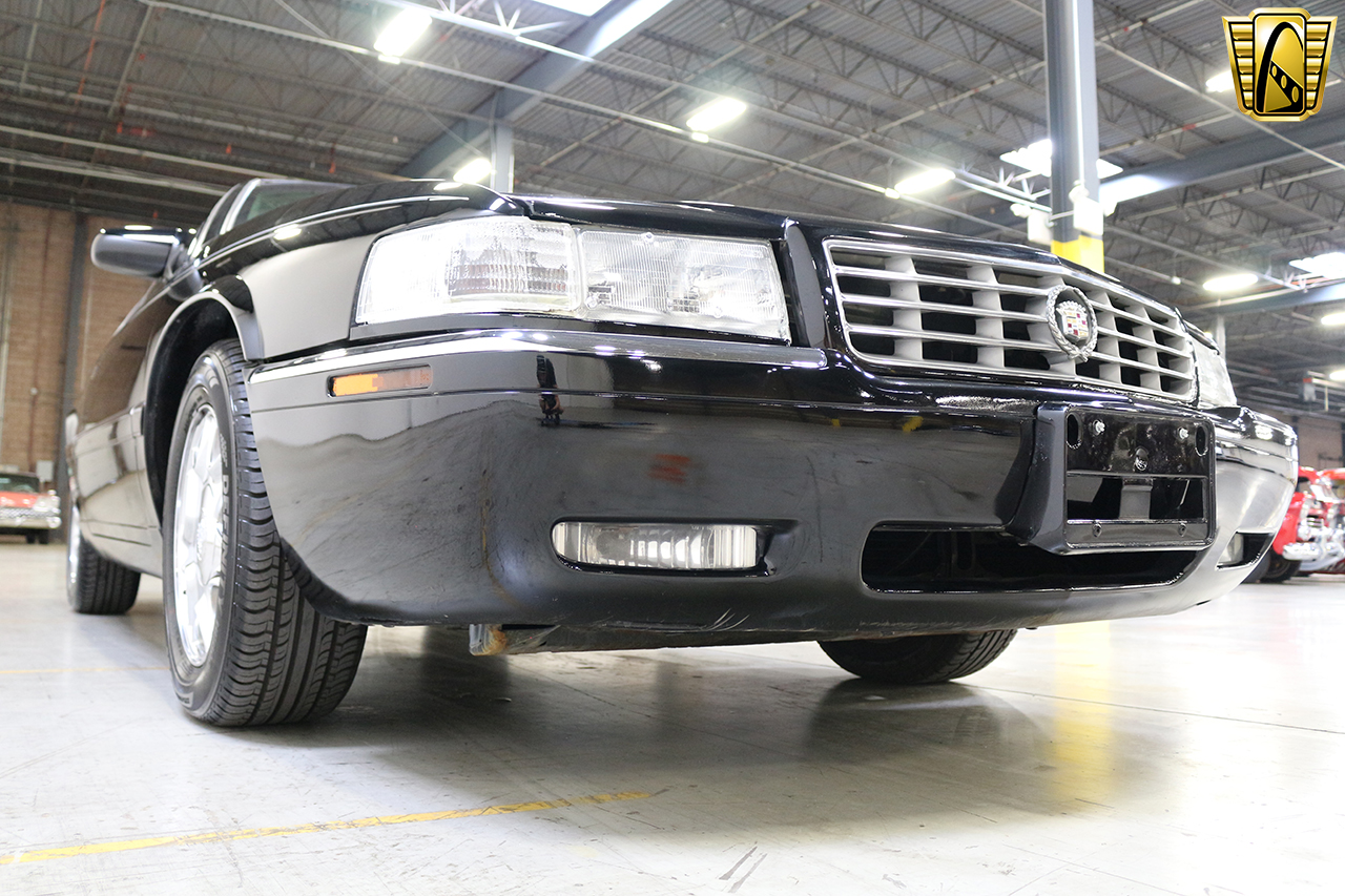 1997 Cadillac Eldorado 74