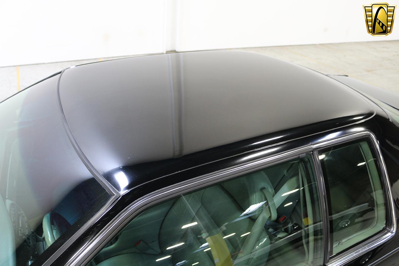 1997 Cadillac Eldorado 75
