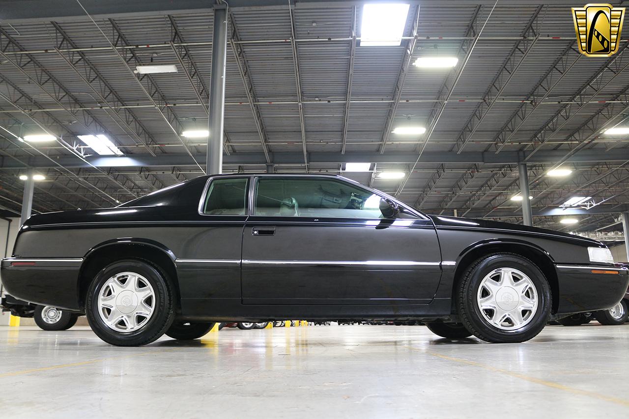 1997 Cadillac Eldorado 78