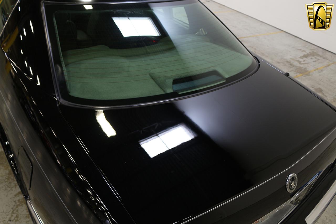 1997 Cadillac Eldorado 79