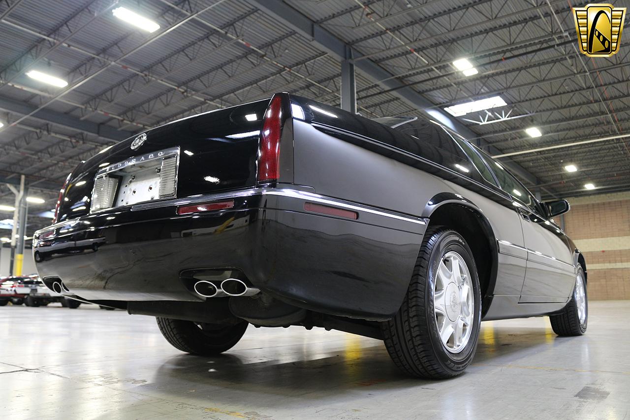 1997 Cadillac Eldorado 82