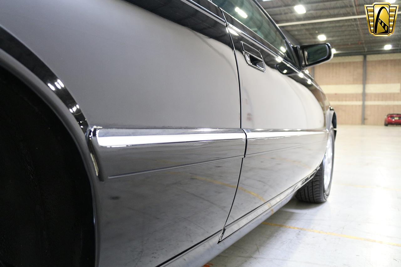 1997 Cadillac Eldorado 83