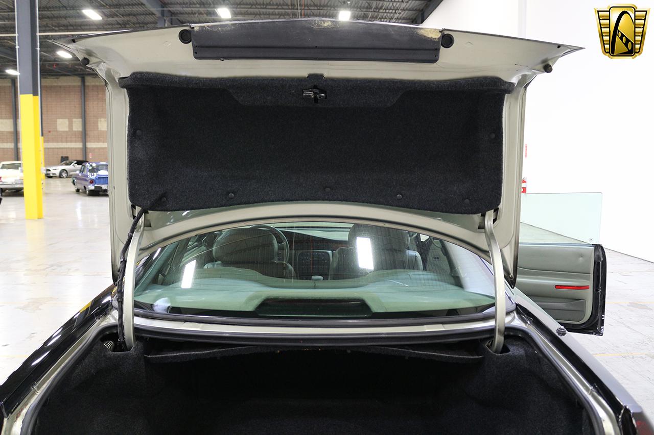 1997 Cadillac Eldorado 87