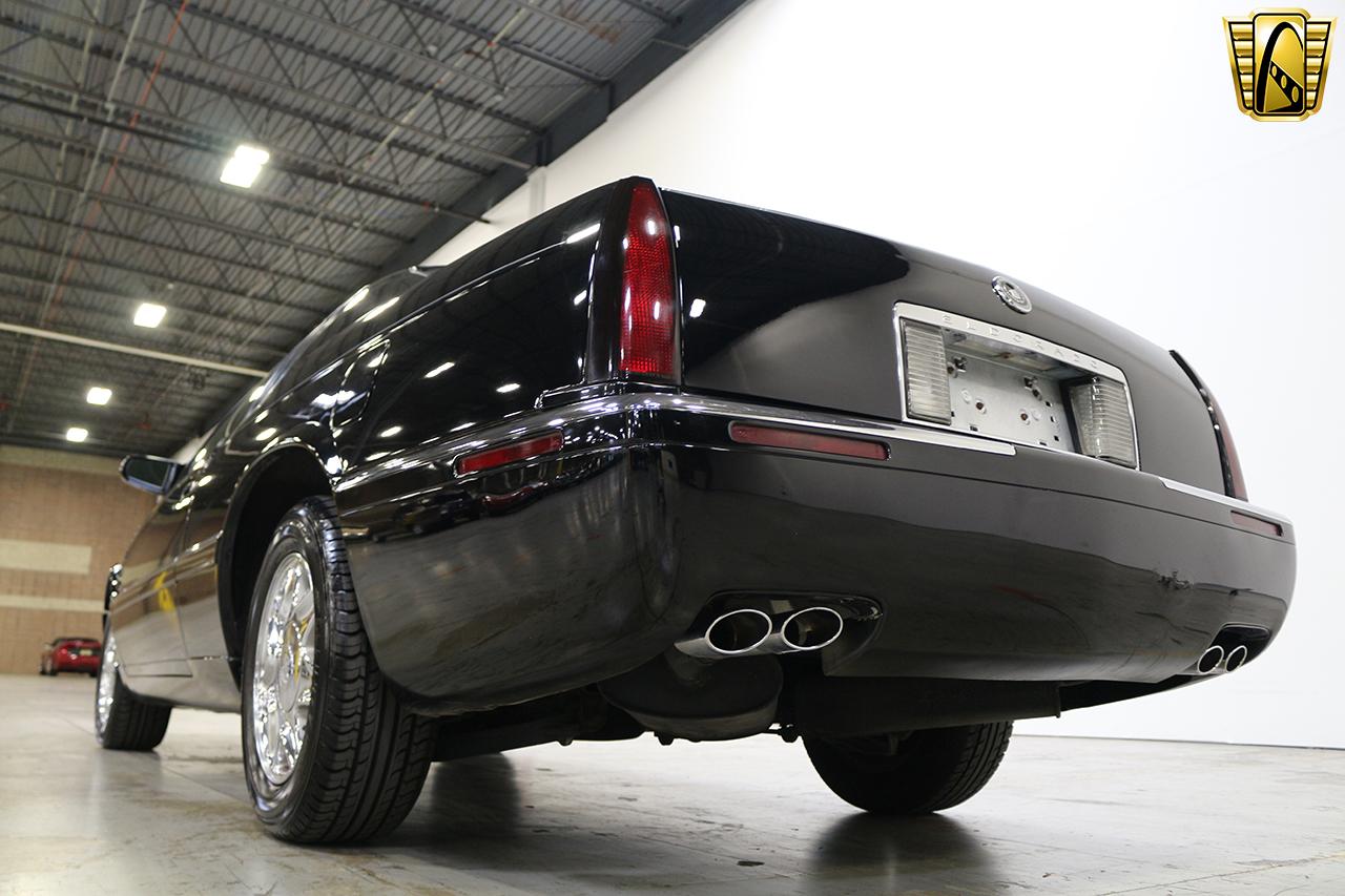 1997 Cadillac Eldorado 90