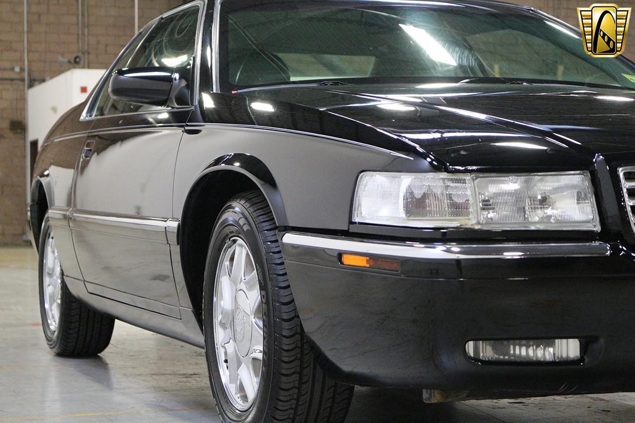 1997 Cadillac Eldorado 93