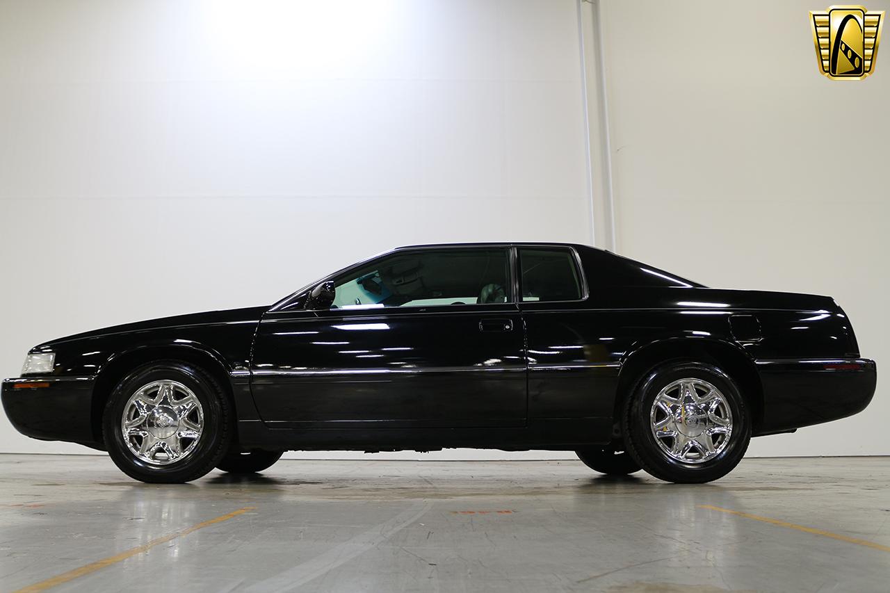 1997 Cadillac Eldorado 94