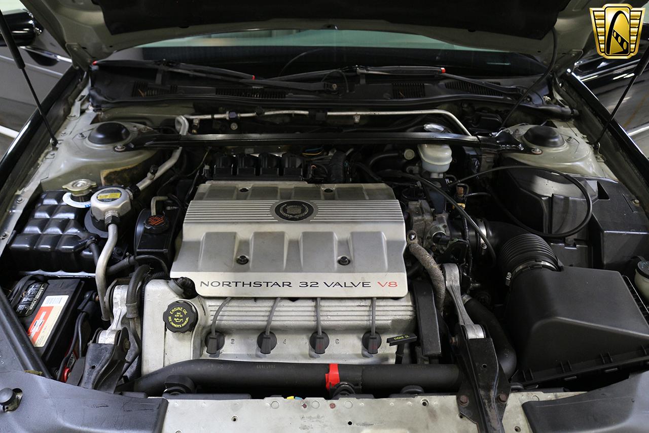 1997 Cadillac Eldorado 95