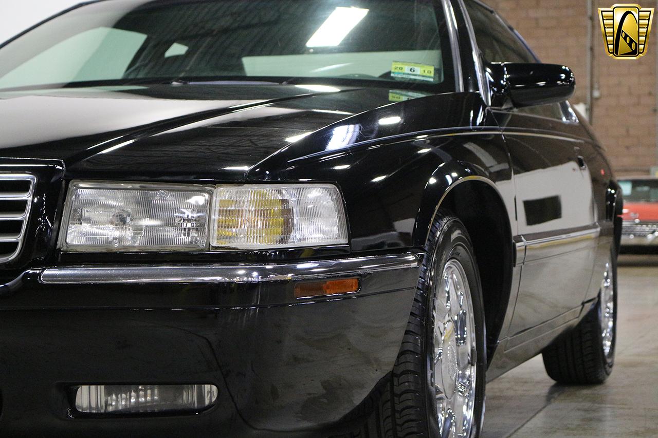 1997 Cadillac Eldorado 97