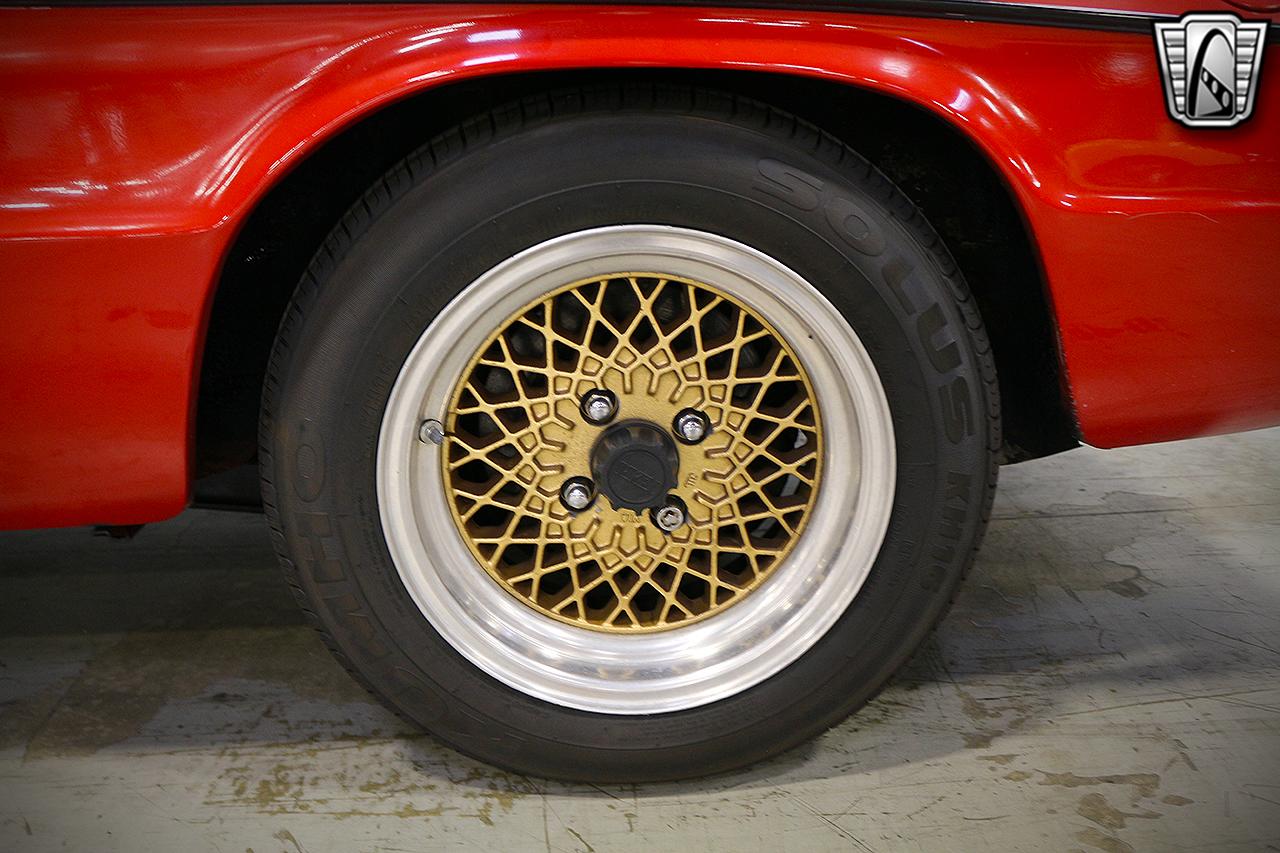 1979 Alfa Romeo Spider 11