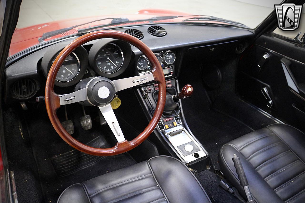 1979 Alfa Romeo Spider 16