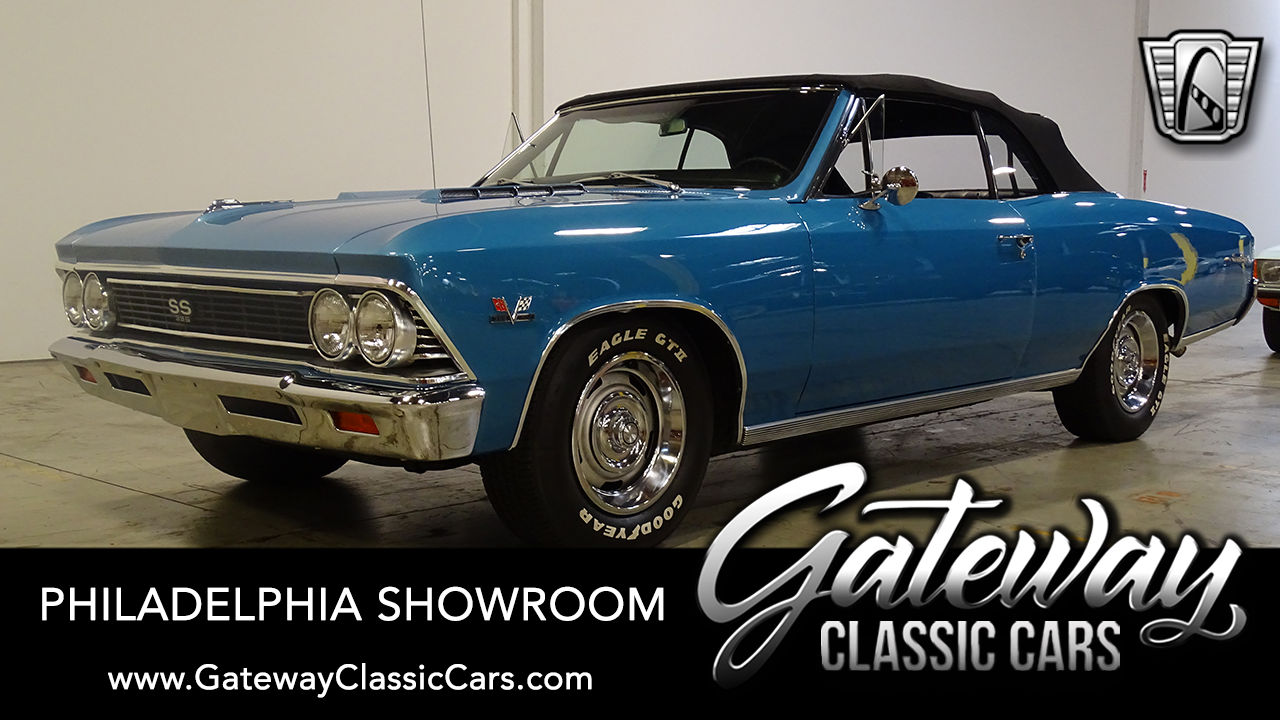 Used 1966 Chevrolet Chevelle