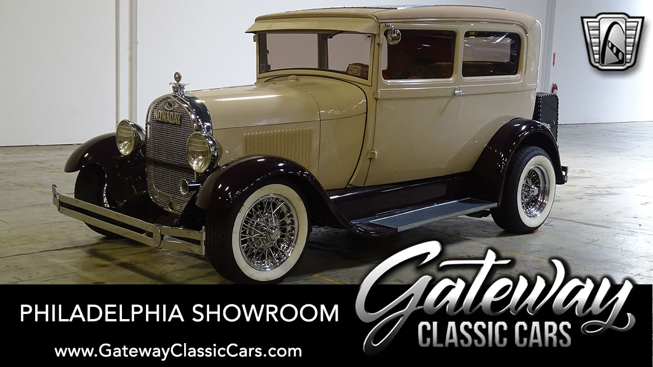 Used 1928 Ford Model A