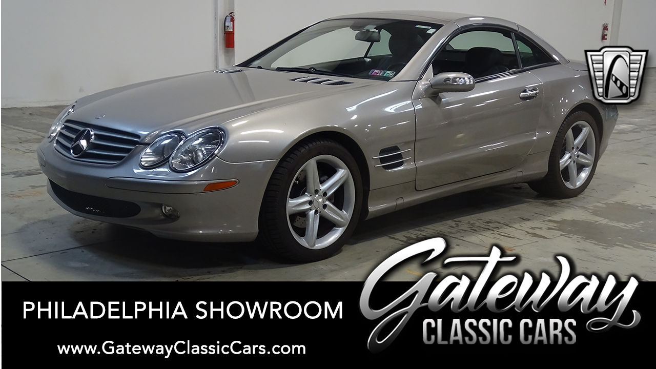 Used 2006 Mercedes Benz