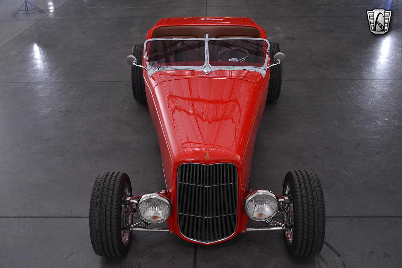 1932 Ford Roadster 40