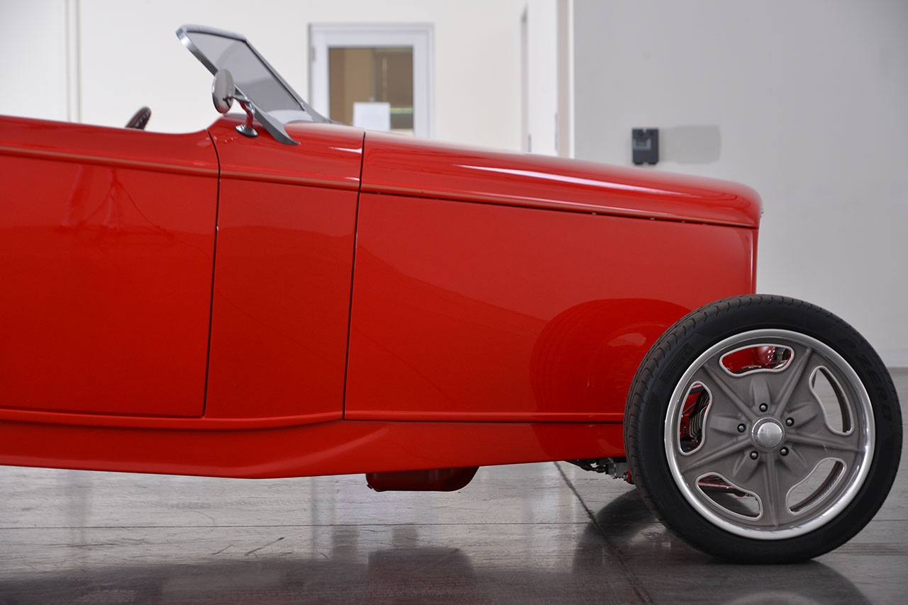 1932 Ford Roadster 57