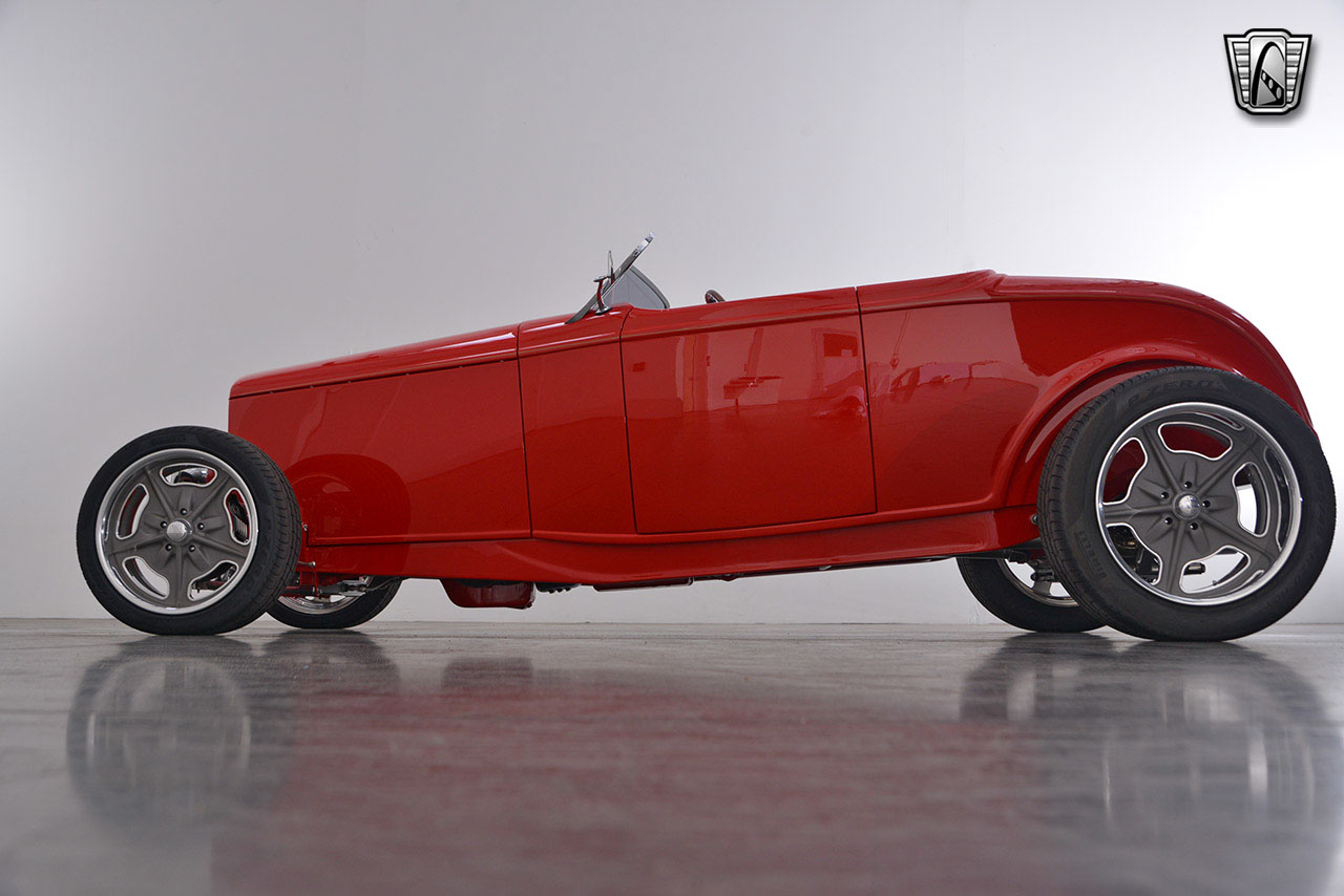 1932 Ford Roadster 80