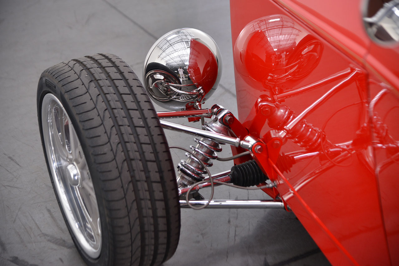 1932 Ford Roadster 81