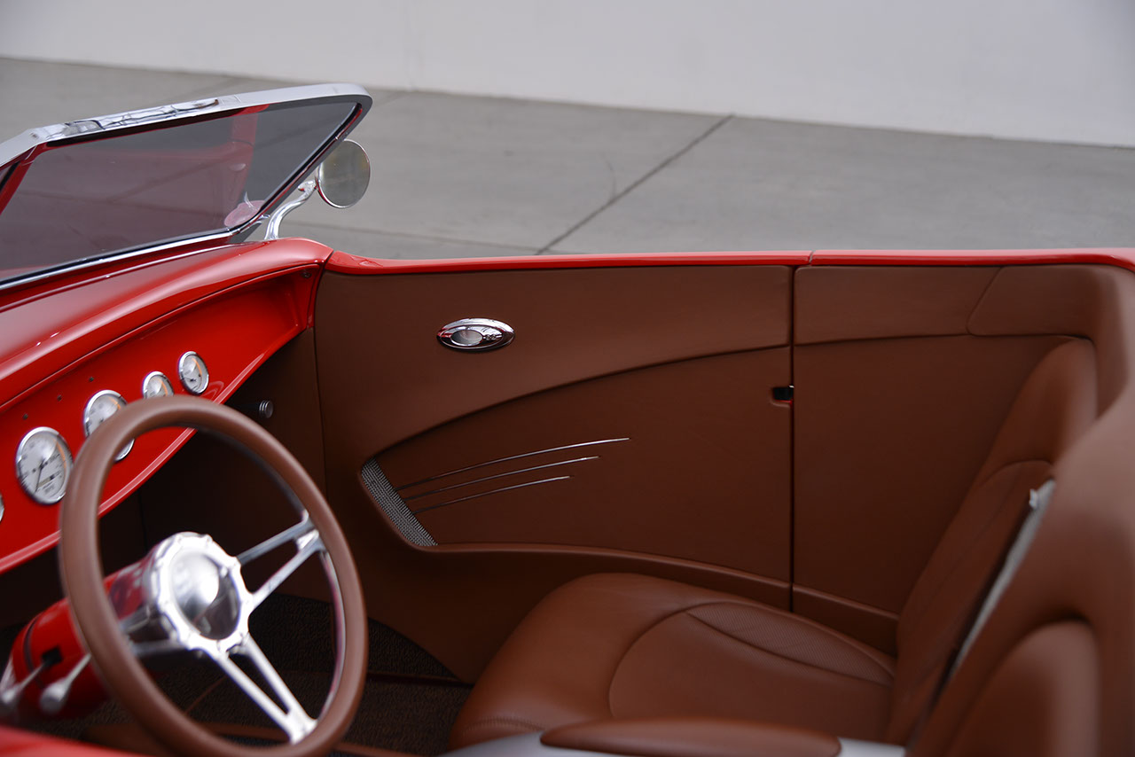 1932 Ford Roadster 94