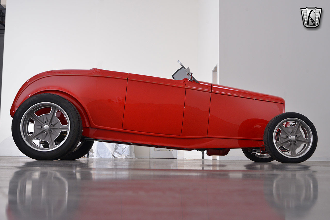 1932 Ford Roadster 96